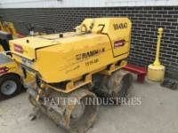 Equipment photo MULTIQUIP 1515 COMPACTORS 1