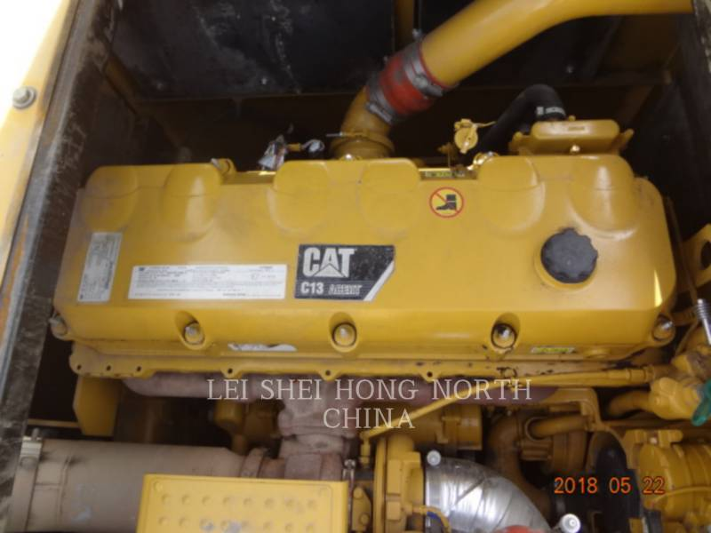 CATERPILLAR KETTEN-HYDRAULIKBAGGER 349D2 equipment  photo 20