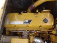 CATERPILLAR TRACK EXCAVATORS 349D2 equipment  photo 20