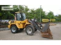 VOLVO CONSTRUCTION EQUIPMENT WHEEL LOADERS/INTEGRATED TOOLCARRIERS L40TP equipment  photo 2