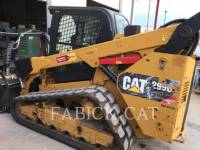 CATERPILLAR CARGADORES MULTITERRENO 299D XHP equipment  photo 3