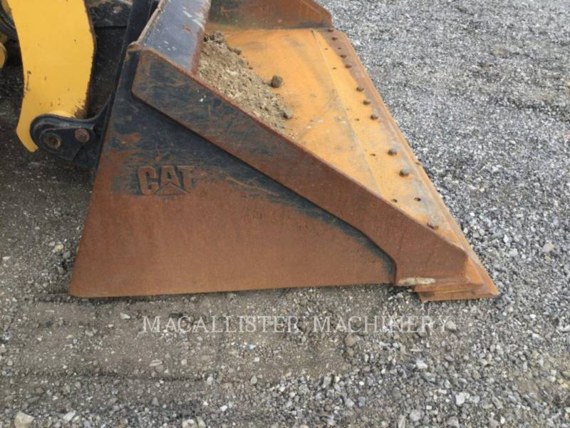 CATERPILLAR CARGADORES MULTITERRENO 259D equipment  photo 10