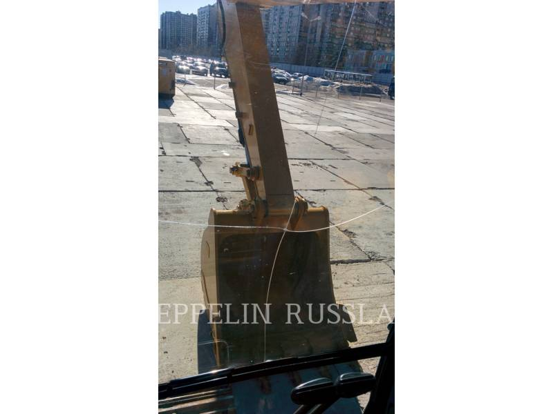 CATERPILLAR EXCAVADORAS DE CADENAS 320 D L equipment  photo 9