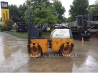 TEREX CORPORATION COMPACTADORES TV1200 equipment  photo 6