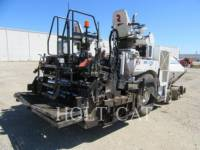 Equipment photo ROADTEC RB170 PAVIMENTADORA DE ASFALTO 1