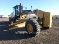 Equipment photo CATERPILLAR 12M3 AWD MOTORGRADER 1