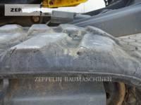 WACKER CORPORATION KETTEN-HYDRAULIKBAGGER EZ80 equipment  photo 20