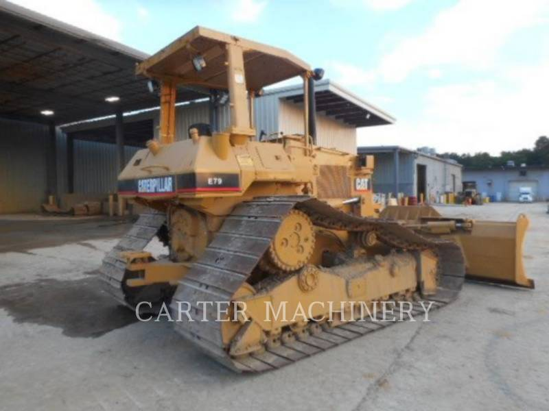 CATERPILLAR MINING TRACK TYPE TRACTOR D5HLGP equipment  photo 2