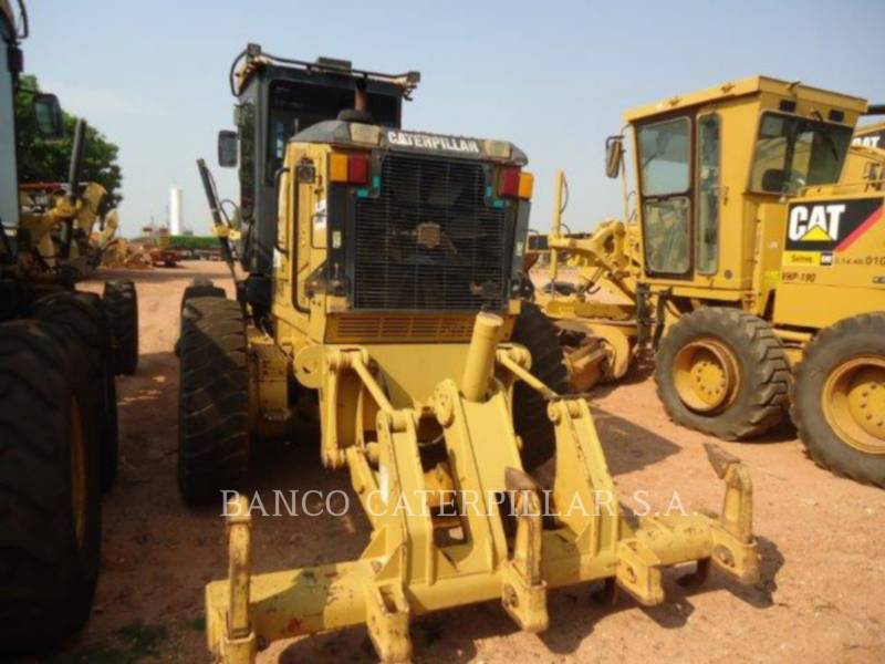 CATERPILLAR NIVELEUSES 12M equipment  photo 3