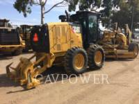 CATERPILLAR モータグレーダ 140M2 equipment  photo 3