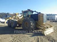 TIGERCAT FORESTRY - SKIDDER C 640 E equipment  photo 3