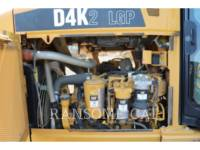 CATERPILLAR TRACTORES DE CADENAS D4K2LGP equipment  photo 20