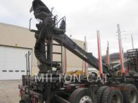 PRENTICE CARGADORES DE TRONCOS LOG LOADER equipment  photo 5