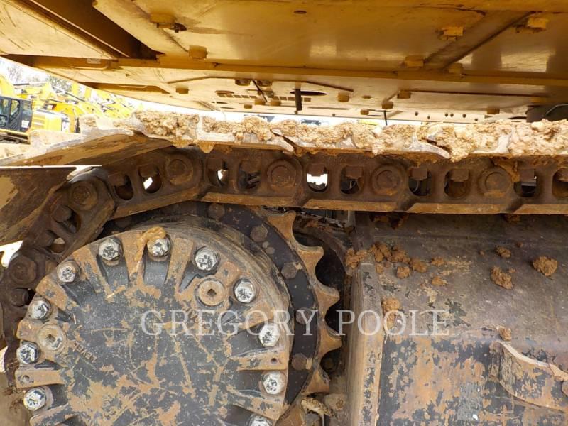 CATERPILLAR TRACK EXCAVATORS 320E L equipment  photo 23