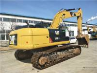 CATERPILLAR TRACK EXCAVATORS 326 D2 equipment  photo 5