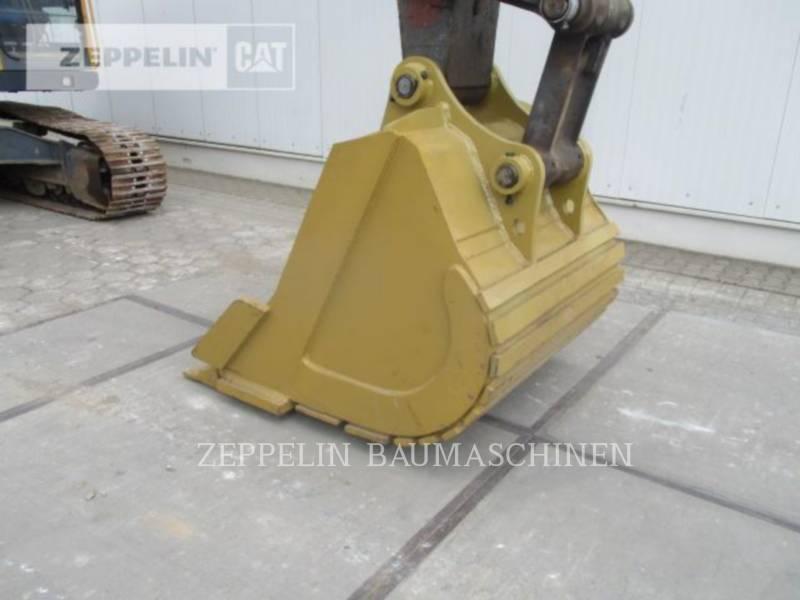 VOLVO CONSTRUCTION EQUIPMENT TRACK EXCAVATORS EC290BNLC equipment  photo 9