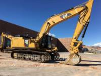 CATERPILLAR PELLES SUR CHAINES 336F L CF equipment  photo 1