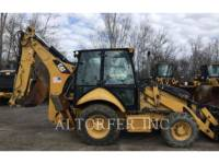 CATERPILLAR RETROESCAVADEIRAS 420E IT equipment  photo 3