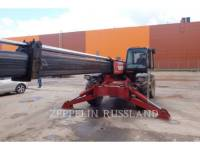 MANITOU BF S.A. TELEHANDLER MT-X 1740 SLT equipment  photo 6