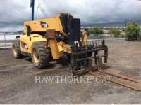Equipment photo CATERPILLAR TL1255C テレハンドラ 1