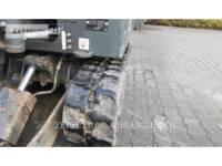 BOBCAT トラック油圧ショベル E19 equipment  photo 6