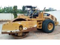 Equipment photo CATERPILLAR CS74 WT - COMPACTOR 1