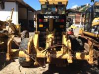 CATERPILLAR NIVELEUSES 140K equipment  photo 4