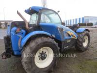FORD / NEW HOLLAND テレハンドラ LM5060 equipment  photo 3