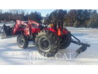 MASSEY FERGUSON 農業用トラクタ MF200_MF equipment  photo 2