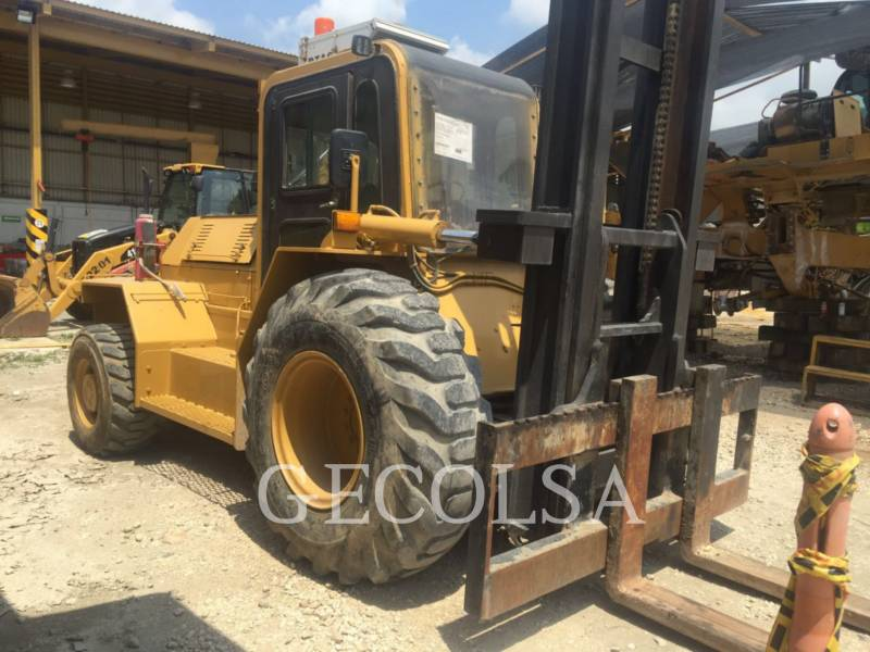 MASTERCRAFT FORKLIFTS C20 974 equipment  photo 8