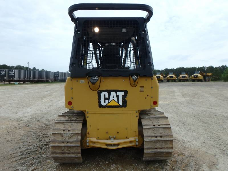 CATERPILLAR TRACTEURS SUR CHAINES D5K2XL equipment  photo 3