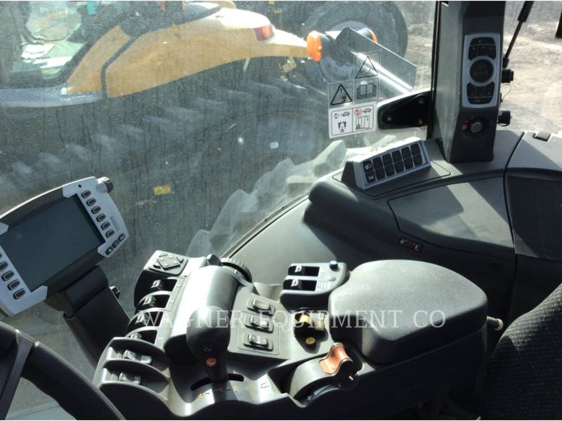AGCO С/Х ТРАКТОРЫ MT685D-4C equipment  photo 16