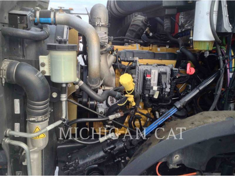 CATERPILLAR CAMIONES DE CARRETER CT660 T13A6 equipment  photo 12
