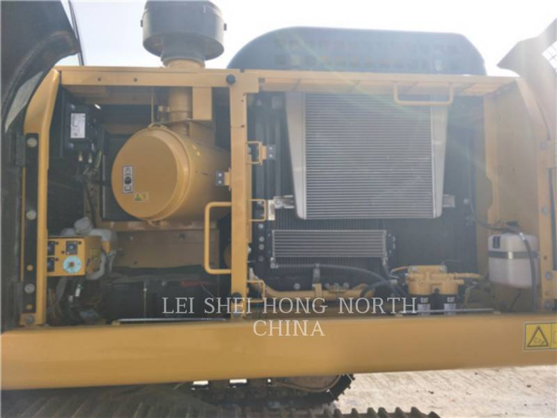 CATERPILLAR PELLES SUR CHAINES 326 D2 equipment  photo 11