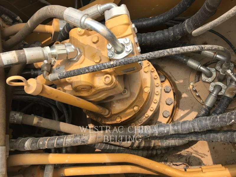 CATERPILLAR KETTEN-HYDRAULIKBAGGER 330D2L equipment  photo 10