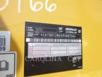 CATERPILLAR MOTONIVELADORAS 12M2 equipment  photo 7