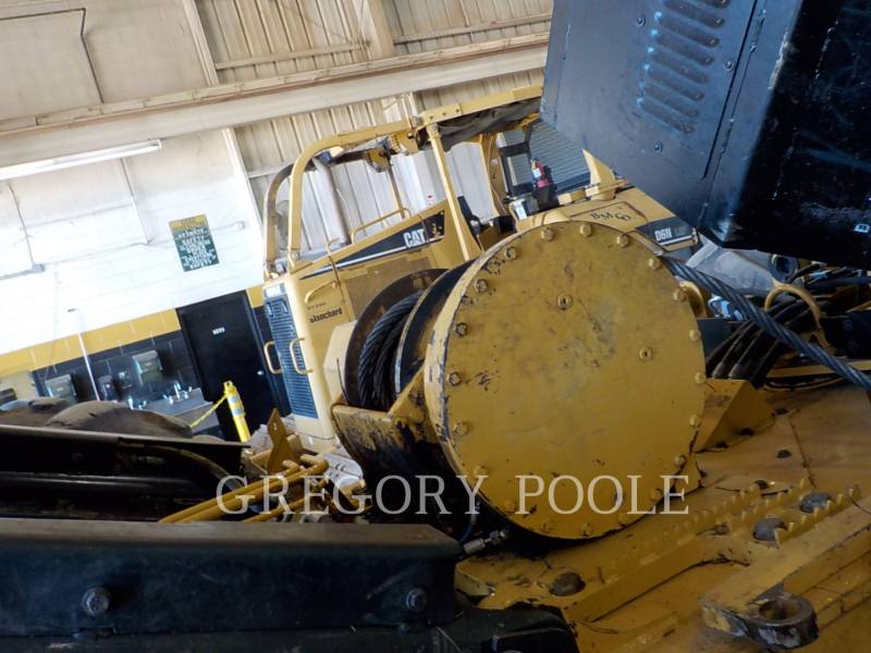 CATERPILLAR SILVICULTURA - TRATOR FLORESTAL 535D equipment  photo 15