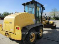 NEW HOLLAND MOTONIVELADORAS 106.6A equipment  photo 4