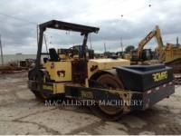 Equipment photo BOMAG BW278 COMPACTORS 1