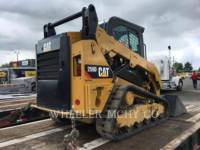CATERPILLAR CHARGEURS TOUT TERRAIN 259D C3-H2 equipment  photo 7