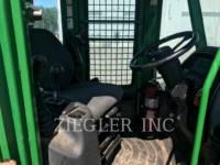 DEERE & CO. FORESTRY - SKIDDER 648H equipment  photo 5