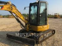 CATERPILLAR TRACK EXCAVATORS 304E2 CA equipment  photo 3