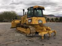 CATERPILLAR TRACK TYPE TRACTORS D6K2 ST equipment  photo 4