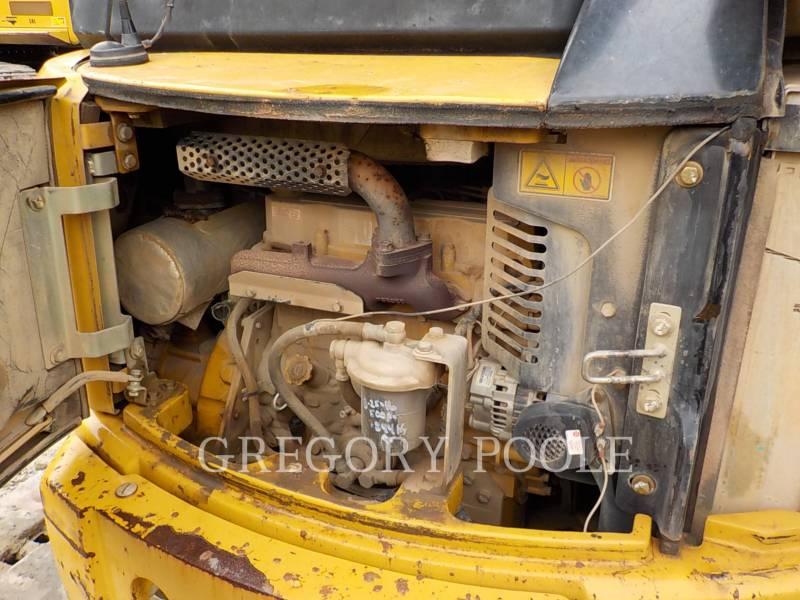 CATERPILLAR TRACK EXCAVATORS 304C CR equipment  photo 16