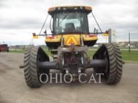 AGCO-CHALLENGER AG TRACTORS MT765C equipment  photo 4