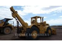 CATERPILLAR COMPACTORS 830M equipment  photo 4