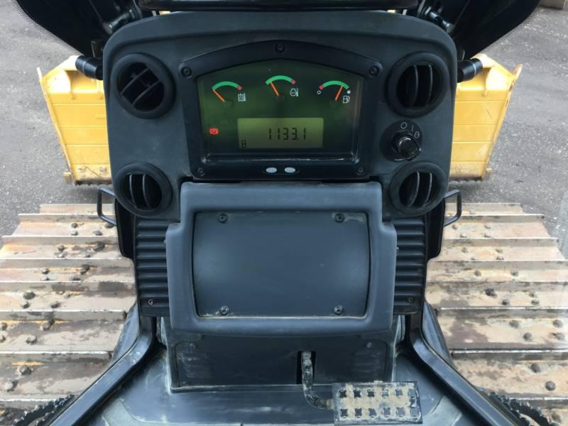 CATERPILLAR TRACK TYPE TRACTORS D6K2LGP equipment  photo 21