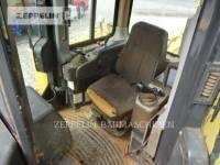 KOMATSU LTD. TRACTORES DE CADENAS D155AX-6 equipment  photo 18