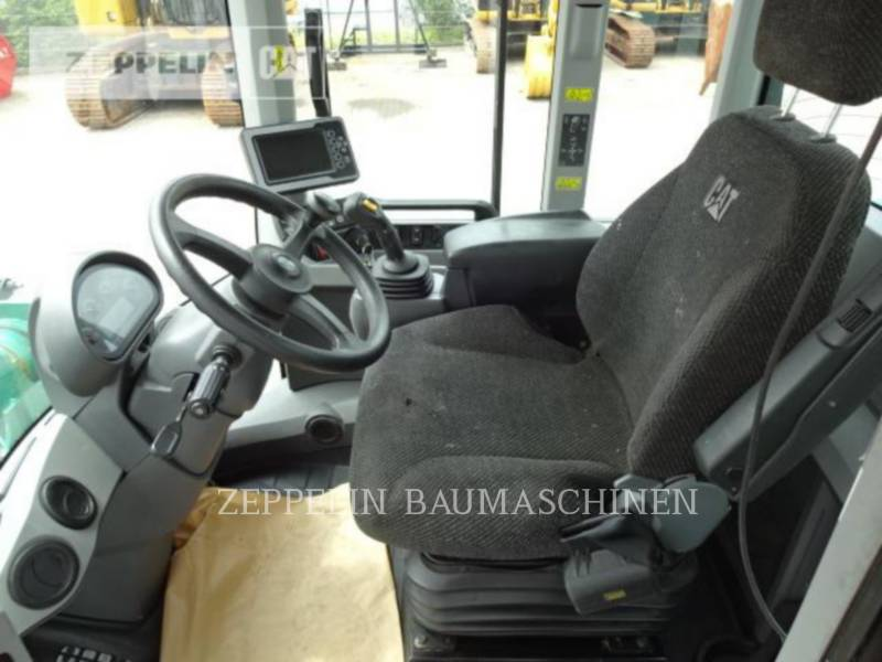 CATERPILLAR RADLADER/INDUSTRIE-RADLADER 938M equipment  photo 9