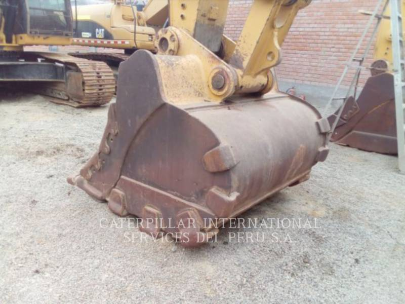 Caterpillar EXCAVATOARE PE ŞENILE 336 D L ME equipment  photo 12